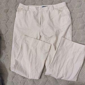 Ralph Lauren sz 12 dress pants